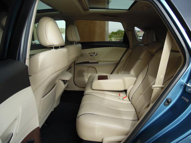 2012 Toyota Venza Limited AWD Bullhead City, Arizona 40
