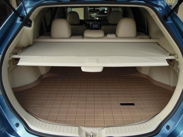 2012 Toyota Venza Limited AWD Bullhead City, Arizona 42