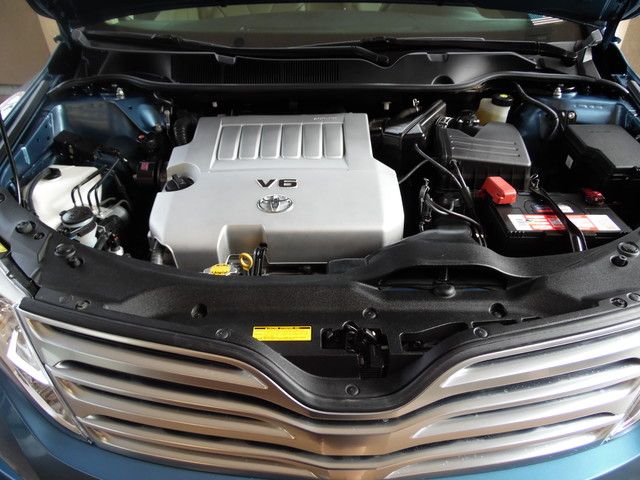 2012 Toyota Venza Limited AWD Bullhead City, Arizona 44