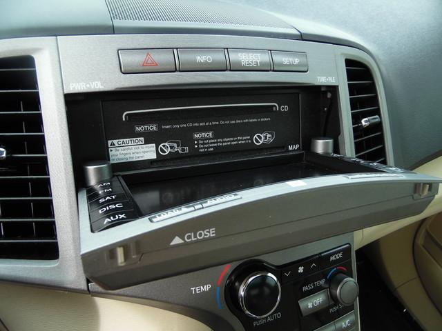 2012 Toyota Venza Limited AWD Bullhead City, Arizona 27