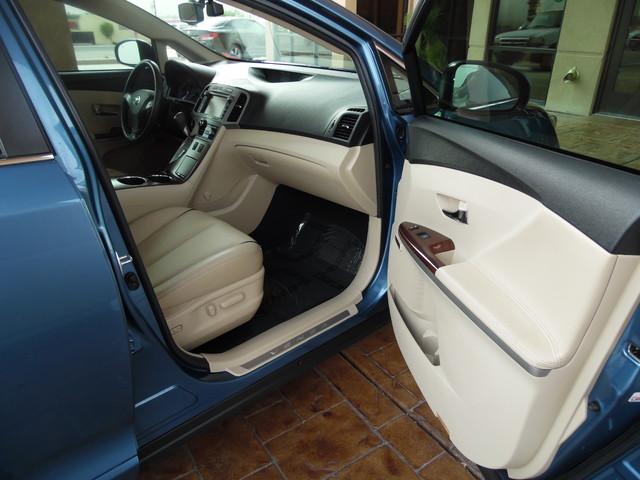 2012 Toyota Venza Limited AWD Bullhead City, Arizona 34