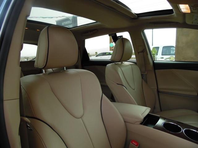 2012 Toyota Venza Limited AWD Bullhead City, Arizona 36