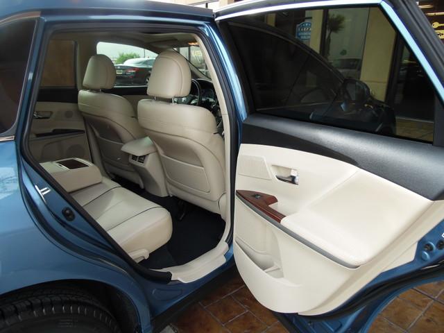 2012 Toyota Venza Limited AWD Bullhead City, Arizona 37