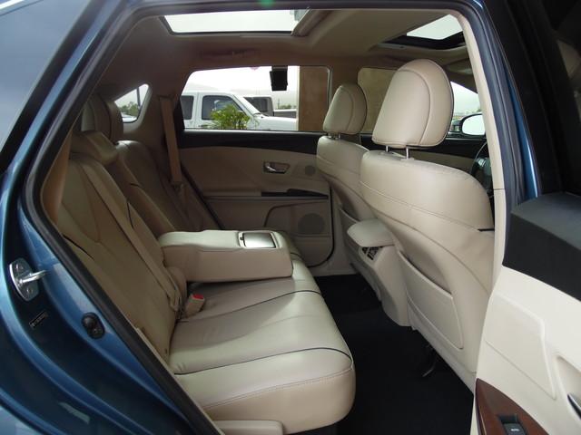 2012 Toyota Venza Limited AWD Bullhead City, Arizona 38