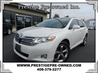 2012 Toyota Venza in Campbell California