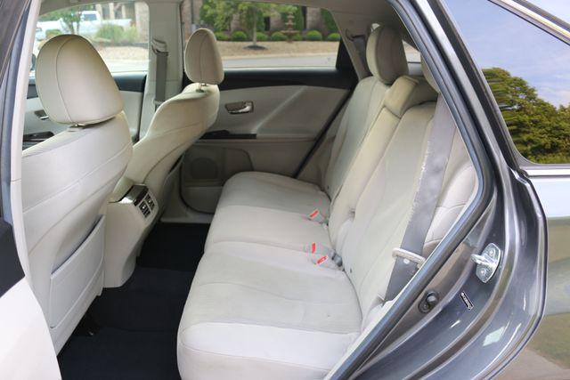 2012 Toyota Venza LE Mooresville, North Carolina 15