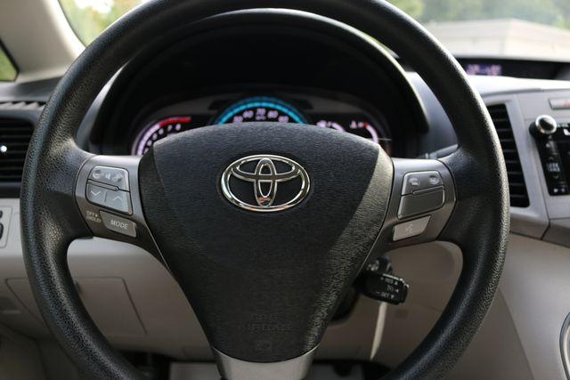 2012 Toyota Venza LE Mooresville, North Carolina 29