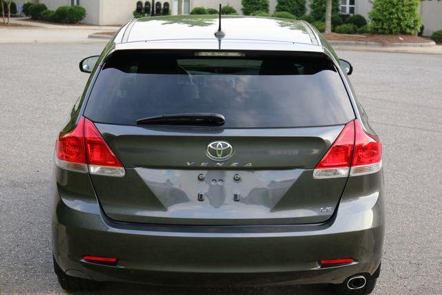 2012 Toyota Venza LE Mooresville, North Carolina 59