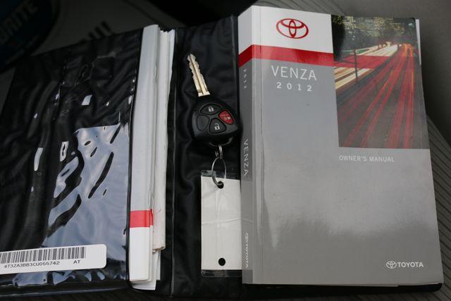2012 Toyota Venza LE Mooresville, North Carolina 71