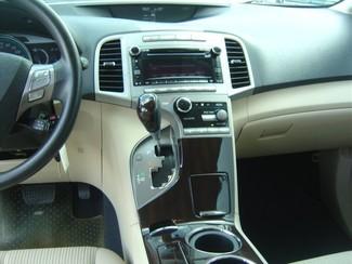 2012 Toyota Venza LE V6 FWD San Antonio, Texas 10