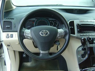 2012 Toyota Venza LE V6 FWD San Antonio, Texas 11