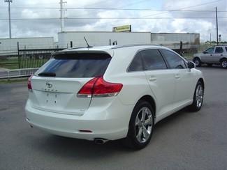 2012 Toyota Venza LE V6 FWD San Antonio, Texas 5