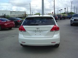 2012 Toyota Venza LE V6 FWD San Antonio, Texas 6