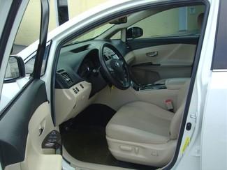 2012 Toyota Venza LE V6 FWD San Antonio, Texas 8