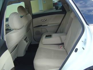 2012 Toyota Venza LE V6 FWD San Antonio, Texas 9