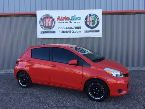 2012 Toyota Yaris L | Albuquerque, New Mexico | Automax San Mateo in Albuquerque, New Mexico