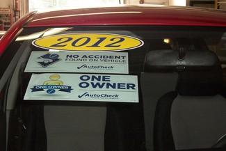 2012 Toyota Yaris LE Bentleyville, Pennsylvania 6