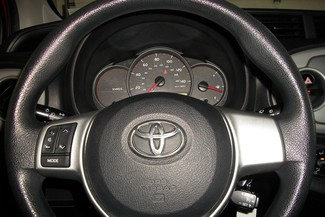 2012 Toyota Yaris LE Bentleyville, Pennsylvania 12