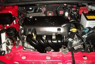 2012 Toyota Yaris LE Bentleyville, Pennsylvania 30