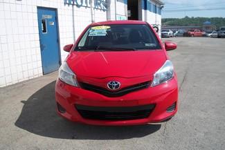 2012 Toyota Yaris LE Bentleyville, Pennsylvania 31