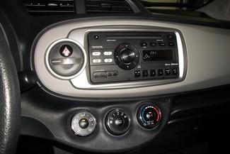 2012 Toyota Yaris LE Bentleyville, Pennsylvania 14