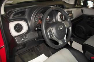 2012 Toyota Yaris LE Bentleyville, Pennsylvania 7