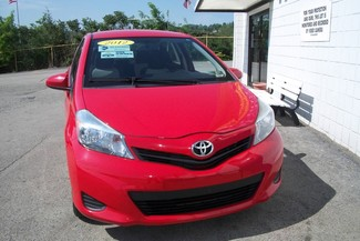 2012 Toyota Yaris LE Bentleyville, Pennsylvania 56