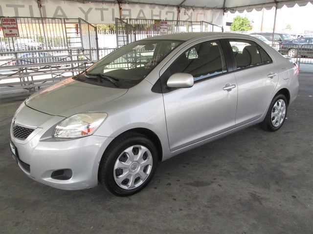 2012 Toyota Yaris Please call or e-mail to check availability All of our vehicles are available
