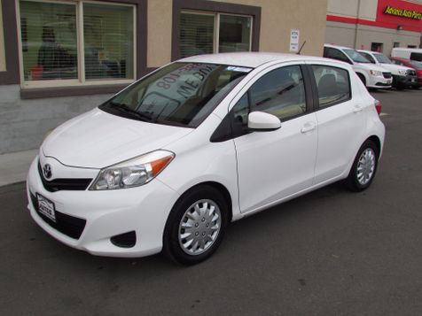 2012 Toyota Yaris LE Sedan  in , Utah