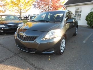2012 Toyota Yaris Memphis, Tennessee 17