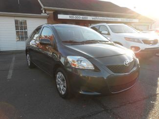 2012 Toyota Yaris Memphis, Tennessee 20