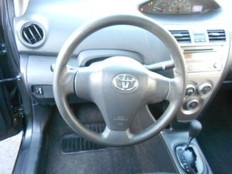 2012 Toyota Yaris Memphis, Tennessee 4