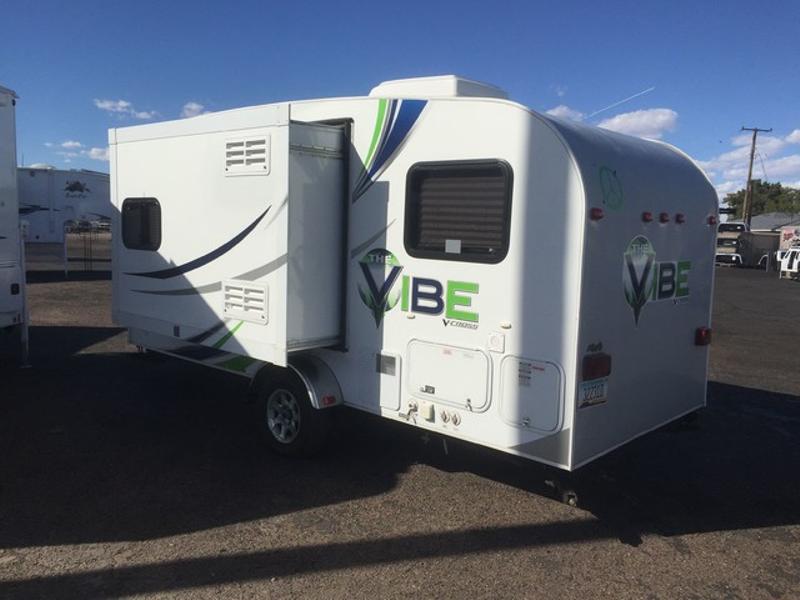 2012 Vibe 6502   in Phoenix, AZ