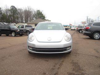 2012 Volkswagen Beetle 2.0T Turbo w/Sound/Nav PZEV Batesville, Mississippi 4