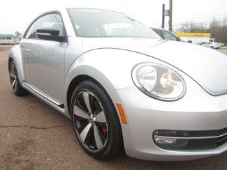 2012 Volkswagen Beetle 2.0T Turbo w/Sound/Nav PZEV Batesville, Mississippi 8