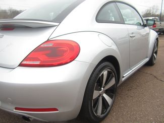 2012 Volkswagen Beetle 2.0T Turbo w/Sound/Nav PZEV Batesville, Mississippi 12