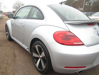 2012 Volkswagen Beetle 2.0T Turbo w/Sound/Nav PZEV Batesville, Mississippi 13