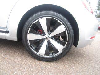 2012 Volkswagen Beetle 2.0T Turbo w/Sound/Nav PZEV Batesville, Mississippi 14