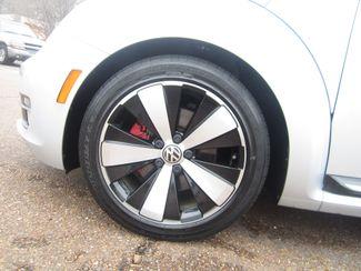2012 Volkswagen Beetle 2.0T Turbo w/Sound/Nav PZEV Batesville, Mississippi 15