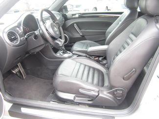 2012 Volkswagen Beetle 2.0T Turbo w/Sound/Nav PZEV Batesville, Mississippi 19