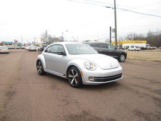 2012 Volkswagen Beetle 2.0T Turbo w/Sound/Nav PZEV Batesville, Mississippi 1