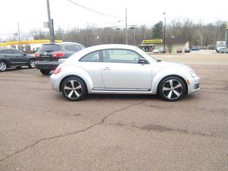 2012 Volkswagen Beetle 2.0T Turbo w/Sound/Nav PZEV Batesville, Mississippi 3