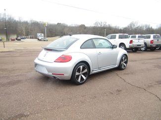2012 Volkswagen Beetle 2.0T Turbo w/Sound/Nav PZEV Batesville, Mississippi 6