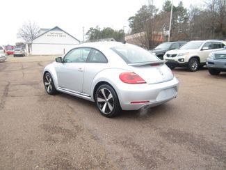 2012 Volkswagen Beetle 2.0T Turbo w/Sound/Nav PZEV Batesville, Mississippi 7