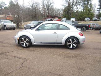 2012 Volkswagen Beetle 2.0T Turbo w/Sound/Nav PZEV Batesville, Mississippi 2