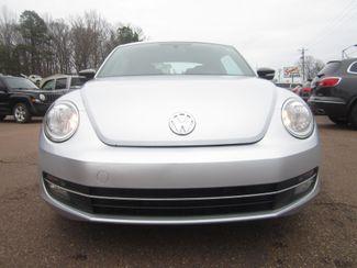2012 Volkswagen Beetle 2.0T Turbo w/Sound/Nav PZEV Batesville, Mississippi 10