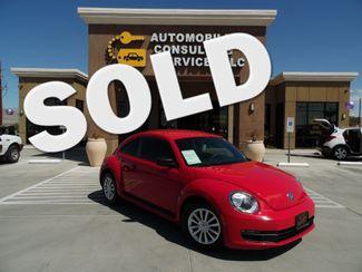 2012 Volkswagen Beetle Entry PZEV Bullhead City, Arizona