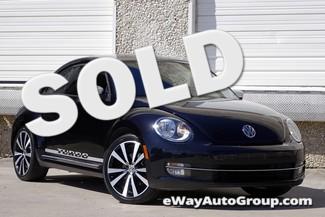 2012 Volkswagen Beetle in Carrollton TX