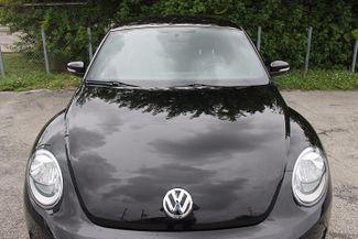 2012 Volkswagen Beetle 2.5L PZEV Hollywood, Florida 35