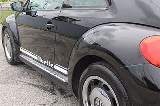 2012 Volkswagen Beetle 2.5L PZEV Hollywood, Florida 8